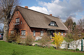Landhaus Lütje in Giekau am Selenter See